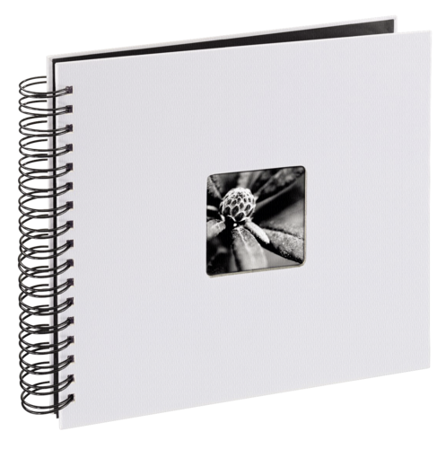 Hama Fine Art Spiral Chalk 28x24 50 black Pages 2108