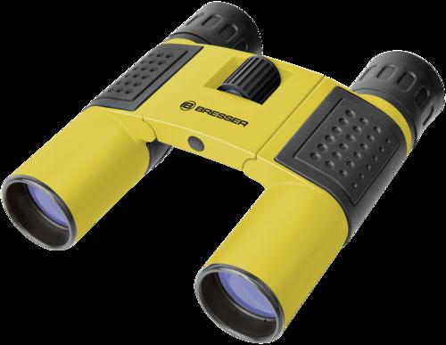 Bresser Topas 10x25 yellow