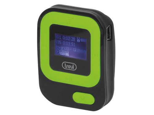 MPV 1705 SR/GR Sport.MP3 přehrávač,FM