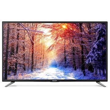 LED televize Sharp LC-32CHE5100E