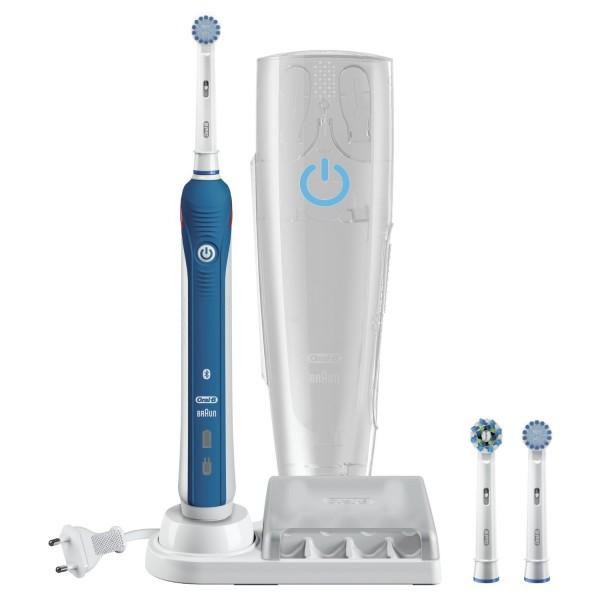 Braun Oral-B Pro 5000 Sensitive Clean elektrický kartáček na zuby