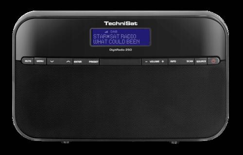 Technisat DigitRadio 250 black