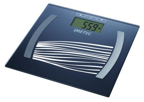 5123 Osobní digitální váha, 180kg