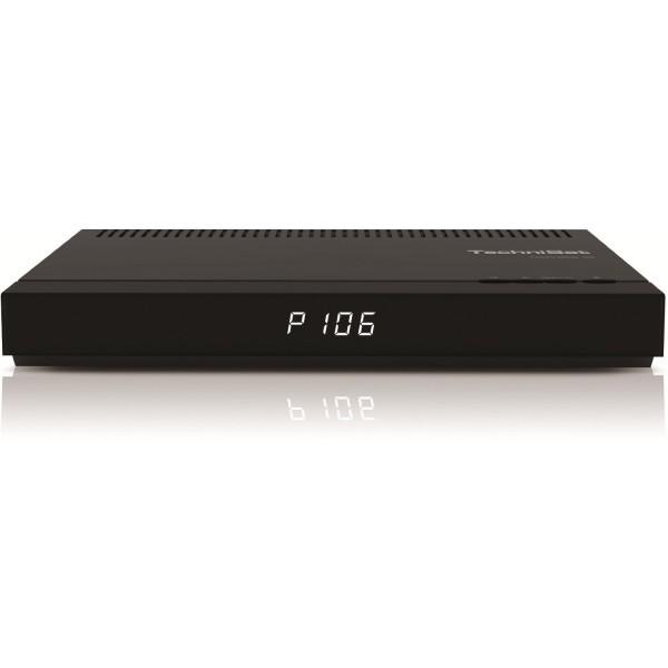 TechniSat TechniStar S2 HDTV přijímač