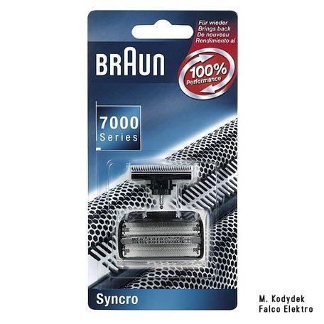 BRAUN CombiPack Syncro Pro 7000/30B