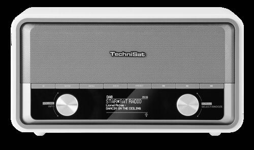 Technisat DigitRadio 520 white