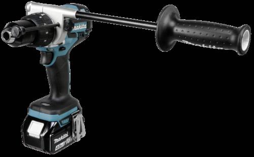 Makita DHP481RMJ Cordless Combi Drill