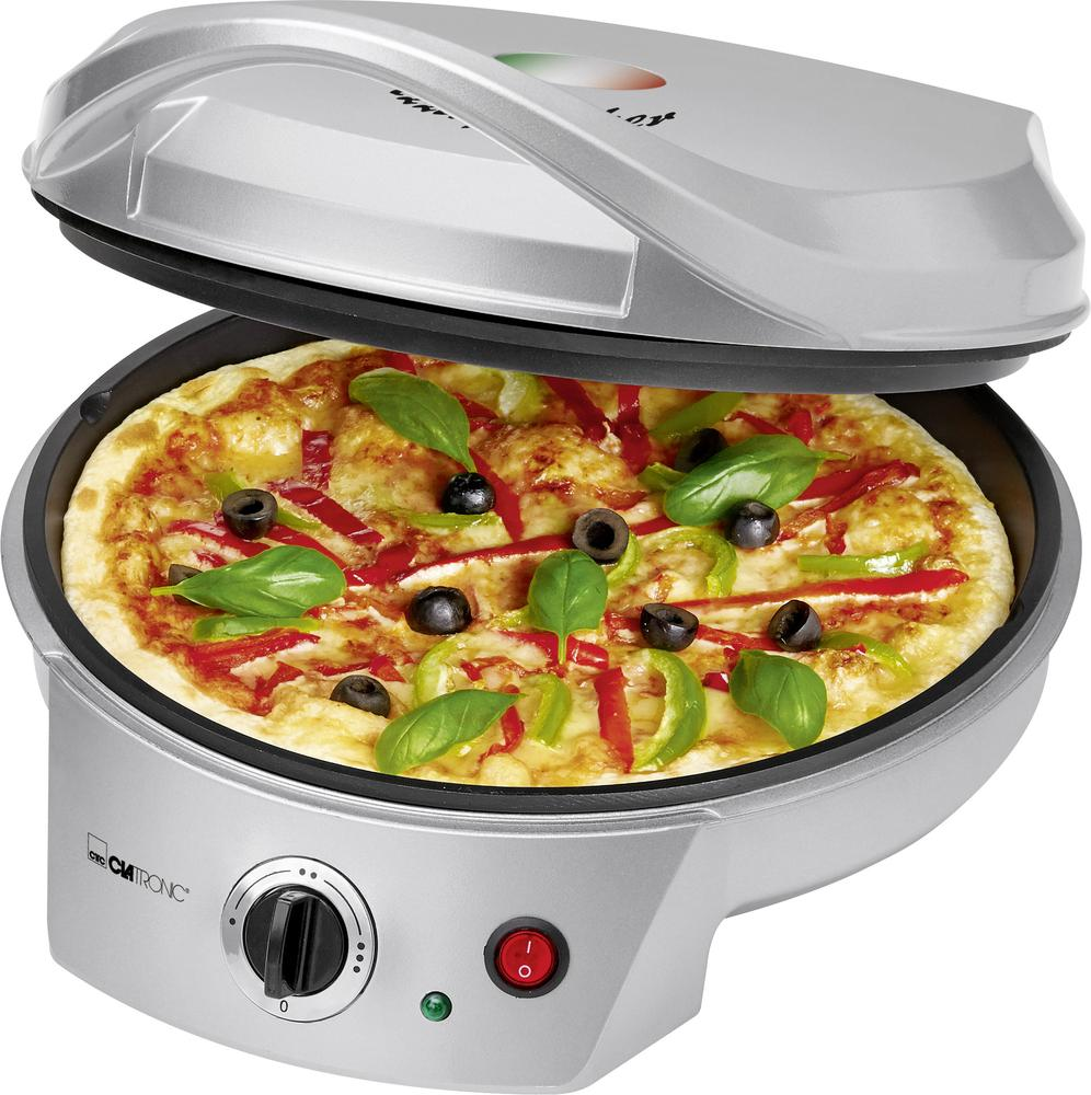 Pizza trouba Clatronic PM 6322