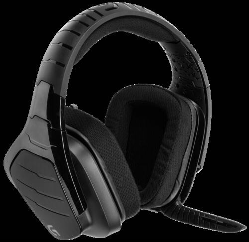 Logitech G933 Artemis Spectrum Headset