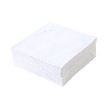 Papírové pošetky na CD, 100 ks