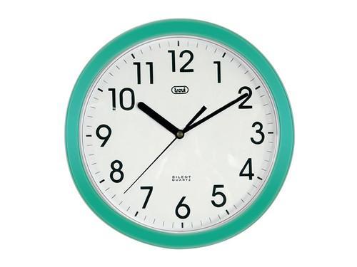 OM 3301/Green Nástěné hodiny 25cm