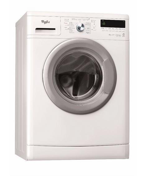 Pračka Whirlpool AWOC61203SL