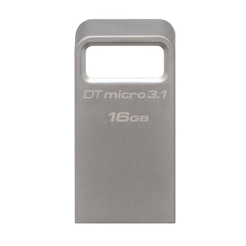 Kingston DataTraveler Micro C3 16GB