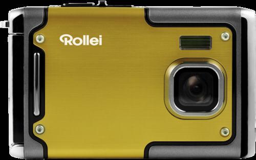 Rollei Sportsline 85 yellow