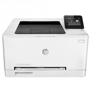 HP LaserJet Pro M252dw Barevná laserová tiskárna
