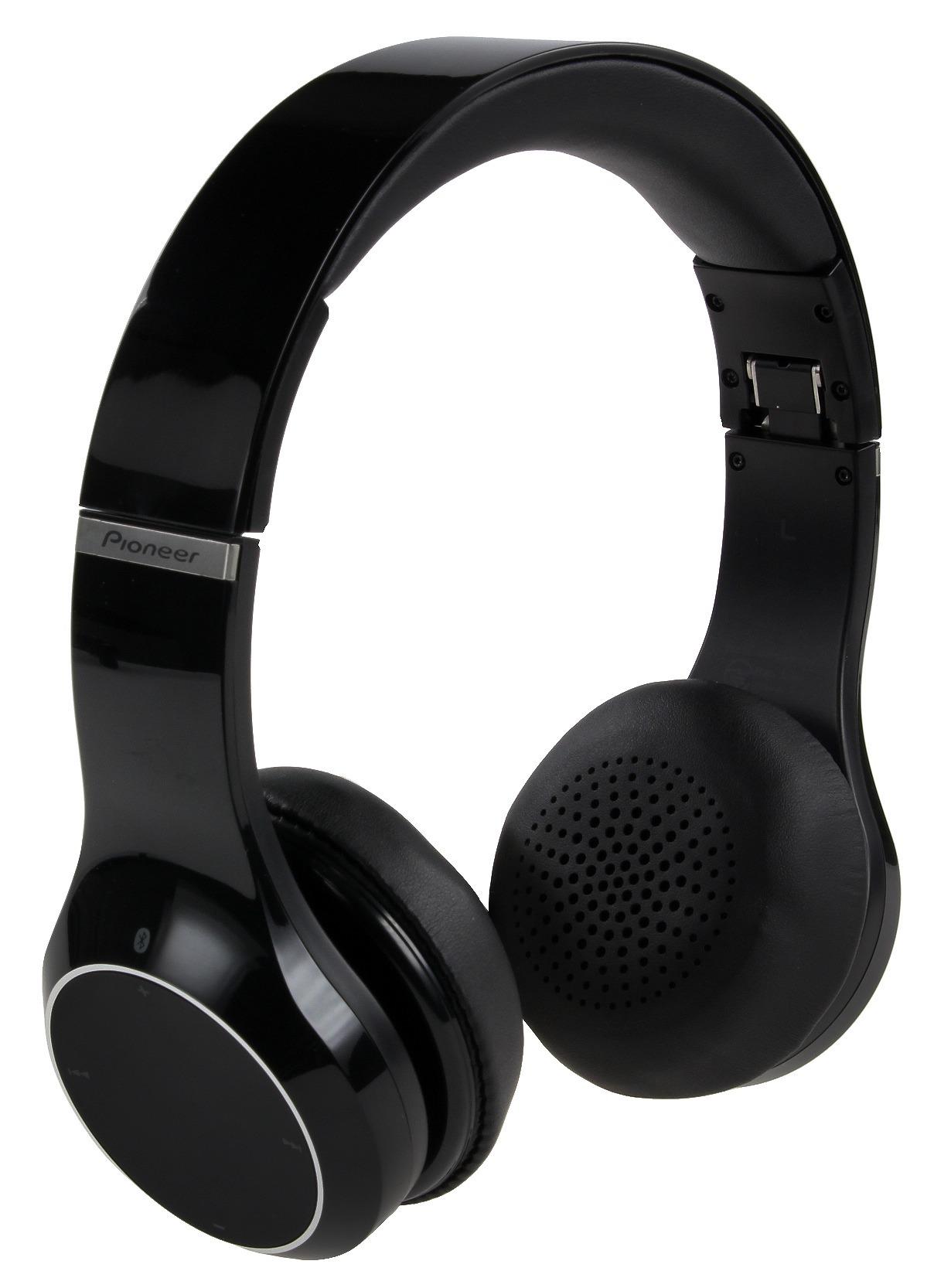 Pioneer SE-MJ771BT sluchátka
