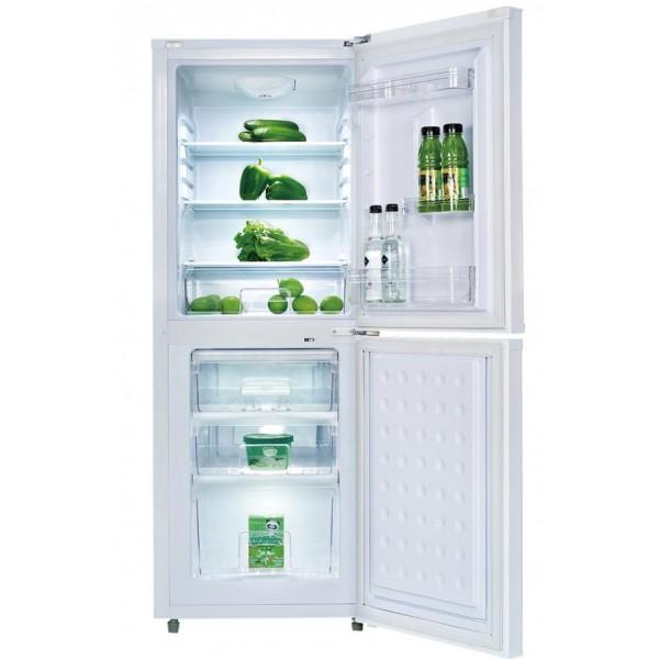 Kombinovaná chladnička PKM KG 160-3 A+++ bílá