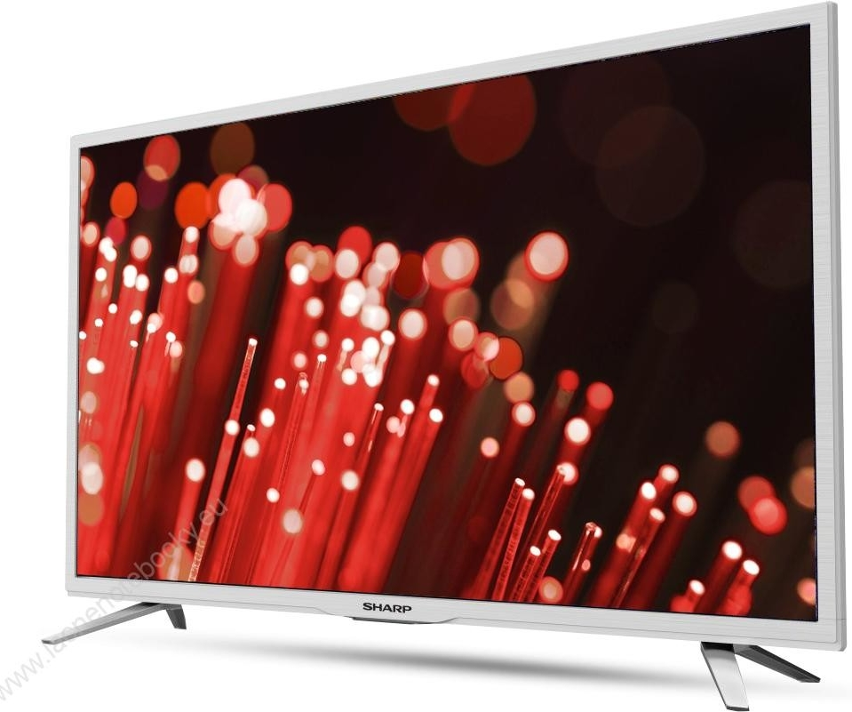LED televize Sharp LC-32CHE5112EW