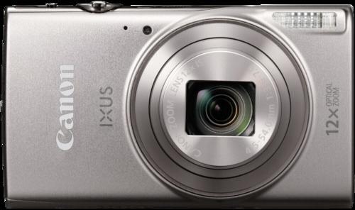 Canon IXUS 285 HS silver