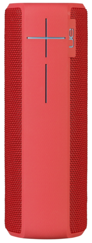 Logitech Ultimate Ears Boom 2 red