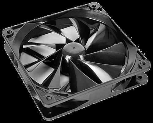 Thermaltake Fan 120mm Pure S 12