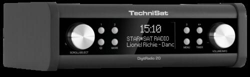 Technisat DigitRadio 20 anthracite