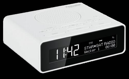 Technisat DigitRadio 51 bílý
