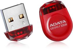 ADATA flash disk 32GB UD310 USB 2.0 červený