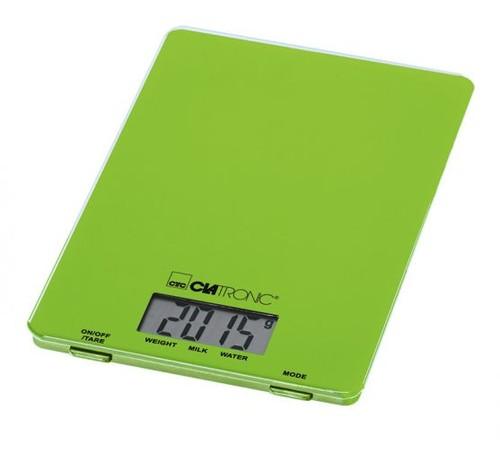 KW3626/GR Digit. kuchyňská váha,5 kg