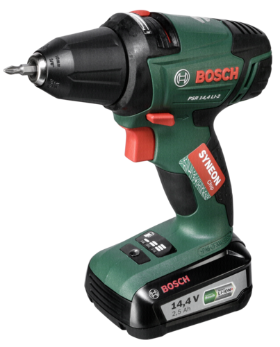 Bosch PSR 14,4 LI-2 Cordless Drill Driver