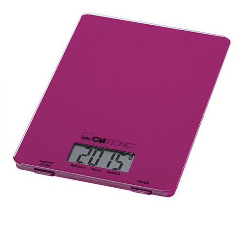 KW3626/PR Digit. kuchyňská váha,5 kg