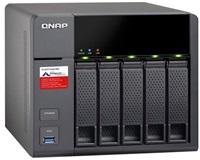 QNAP TS-531P-8G (1.4GHz, 8GB RAM, 4x LAN, 5x SATA)
