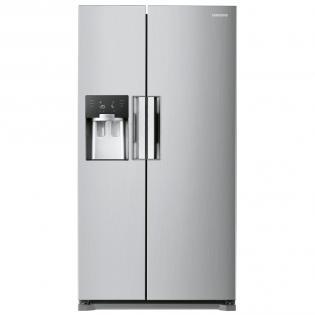 Chladnička - Samsung RS54HDRPBSR/EF
