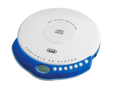 CMP 498/WH CD/MP3 přehrávač