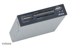 AKASA AK-ICR-03USBV2 interní čtečka karet