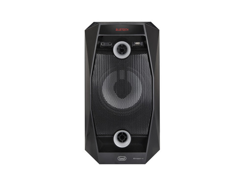 XF 500 Reprosous.,karaoke,BT, MP3,USB