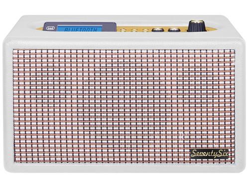 DS 1976V/WH Stolní radio,USB pro MP3,PLL