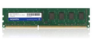 DIMM DDR3 4GB 1333MHz CL9 ADATA