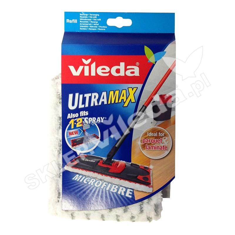Náhrada na mop Vileda UltraMax