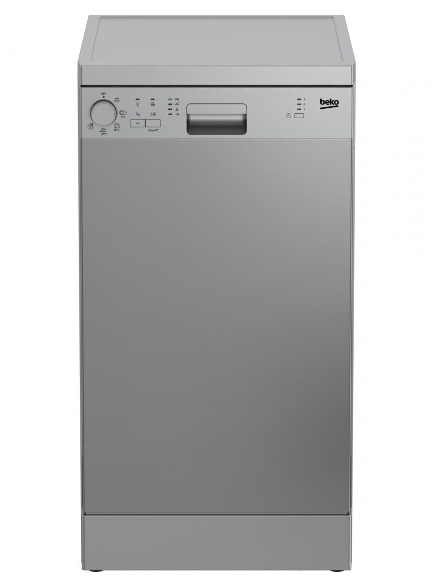 Myčka nádobí Beko DFS05011X