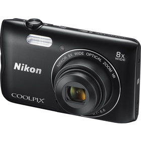 COOLPIX A300 BLACK NIKON