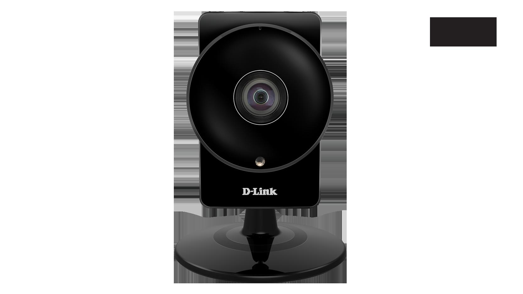 D-Link DCS-960L HD