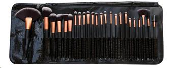 RIO PROFESSIONAL MAKEUP BRUSH SET