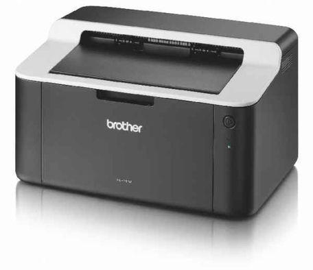HL-1112E laserová tiskárna BK BROTHER