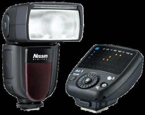 Nissin Di700A Kit Fuji