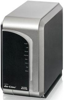 AvCam NVR8, H.264,1080p, 8channels