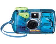 Fujifilm QUICKSNAP N Marine 27 snímků