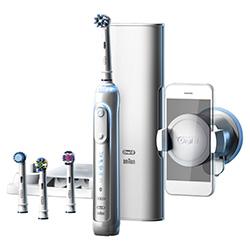 Braun Oral-B White Genius 9000 S
