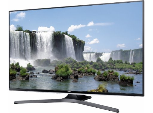 Samsung UE-60J6289SUXZG Full HD Smart TV Black TV DE-Ware EEK: A +