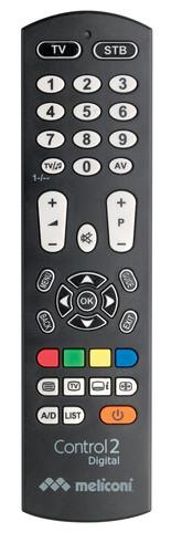 808036 Dálkový ovladač 2 digital